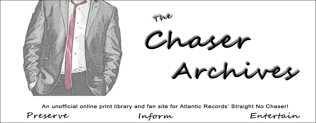 The Chaser Archives