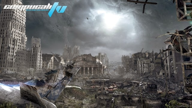 Metro Last Light Redux PC Full Español