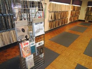 Wesco Fabrics, fabric sample, stack book
