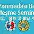 Kore Yarımadası Barış ve Birleşme Semineri