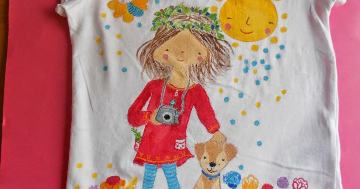Ilustraciones infantiles m nica ortiz gracias por - Felicitaciones cumpleanos infantiles ...