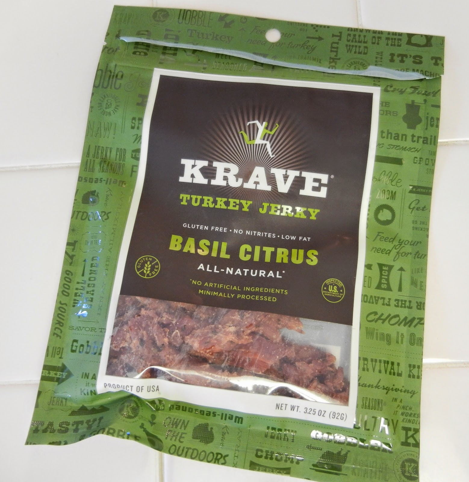 Krave%2BTurkey%2BJerky%2BBasil%2BCitrus Weight Loss Recipes Post Weight Loss Surgery Menus: A day in my pouch