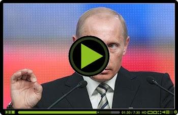 Πούτιν σε Ερντογάν: «Δεν θα ξέρεις που να κρυφτείς»!