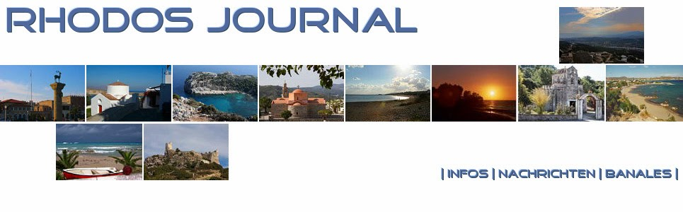 Rhodos Journal