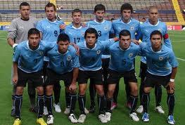 uruguay sub 17