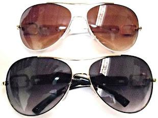 Modelo MG 3304 Óculos De Sol Aviador Feminino