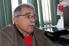 Falleció el profesor Lenín Molina Peñaloza