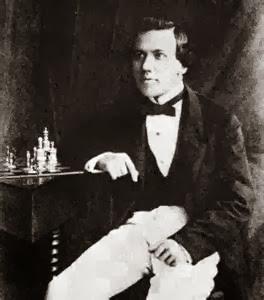 Morphy, le théoricien des échecs © Chess & Strategy