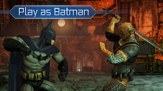 Batman Arkham City Lockdown v1.5