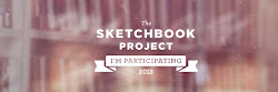 Sketchbook Project 2013