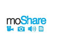 MoShare Logo
