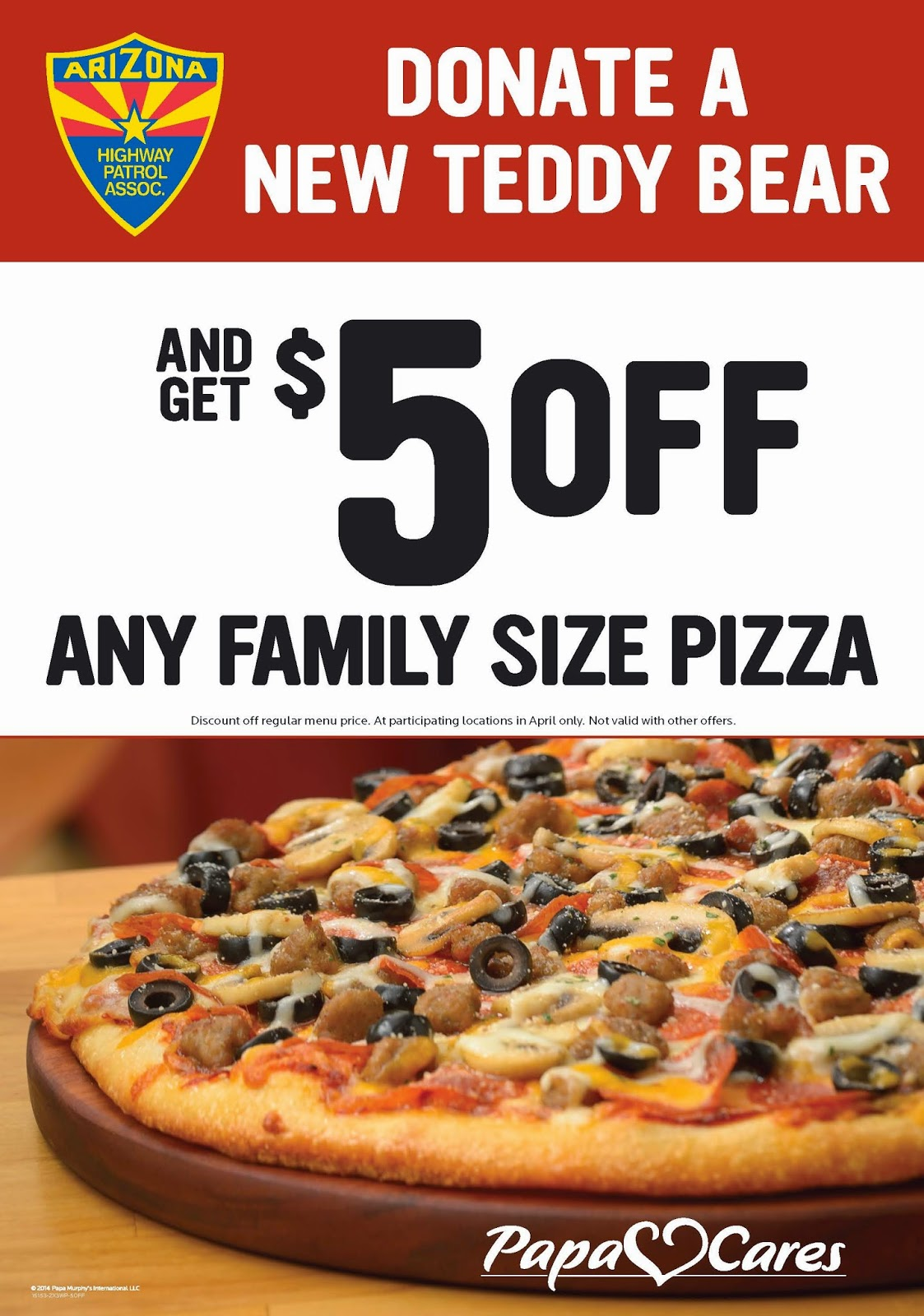 It's just an image of Clean Papa Murphys Printable Coupons