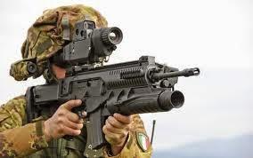 future soldier beretta arx 100