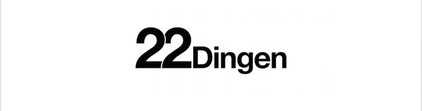 22dingen