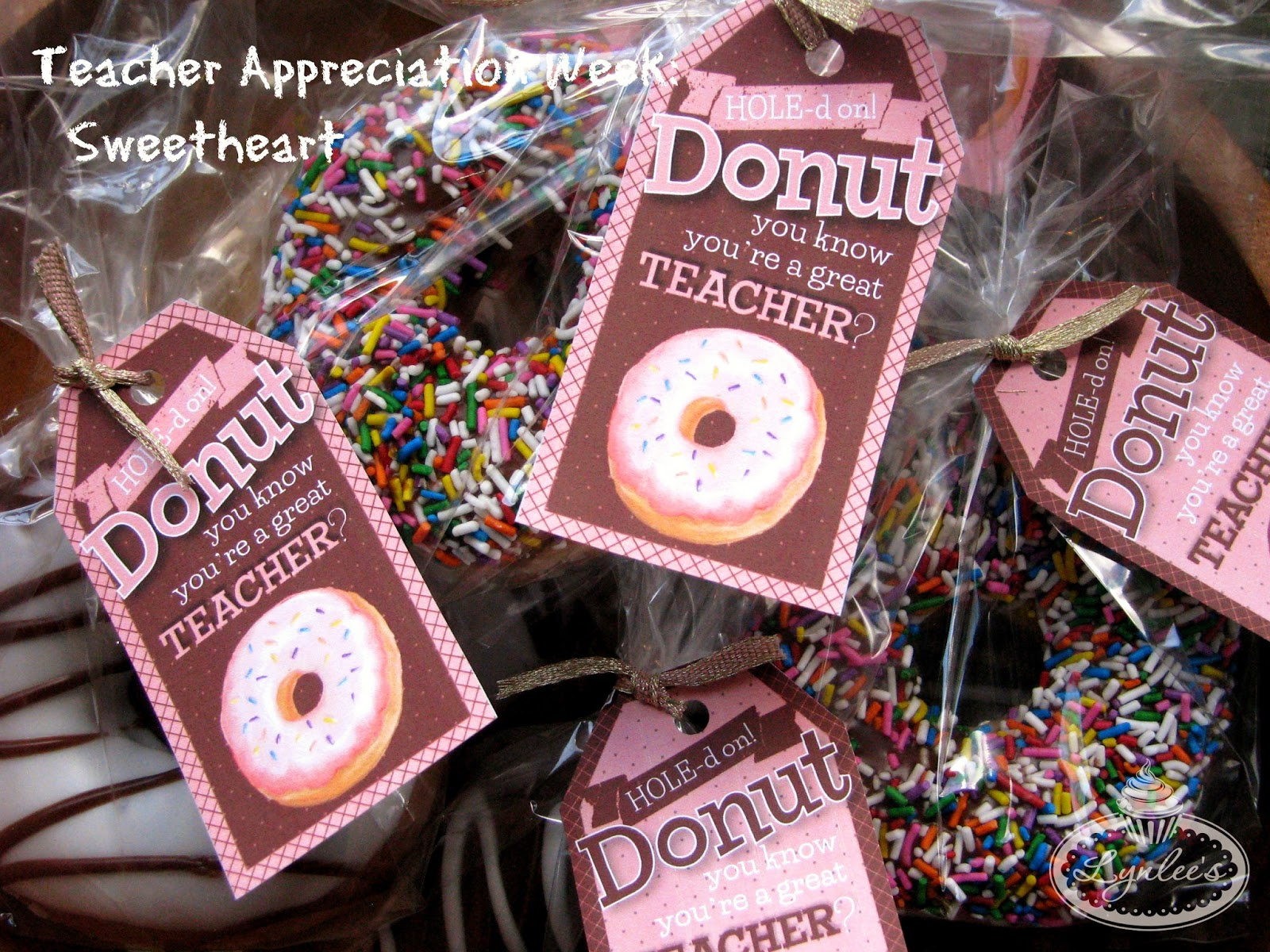 Teacher appreciation week lynlees teacher appreciation week negle Choice Image