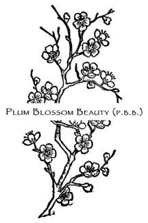Plum Blossom Beauty (P.B.B.)