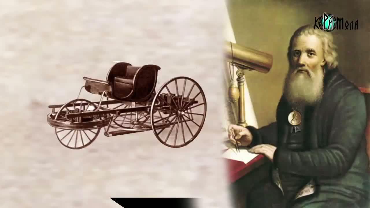 Сегодня исполняется ровно 103 года со дня смерти известного немецкого инженера и изобретателя рудольфа