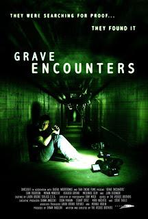 Ver Grave Encounters Online