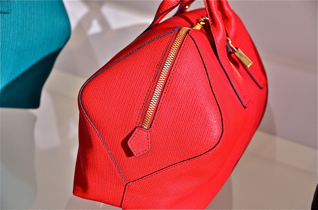 Bag Review: Furla's AW2012- 13 Collection
