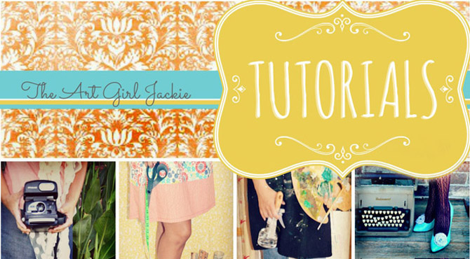 theartgirljackie-tutorials