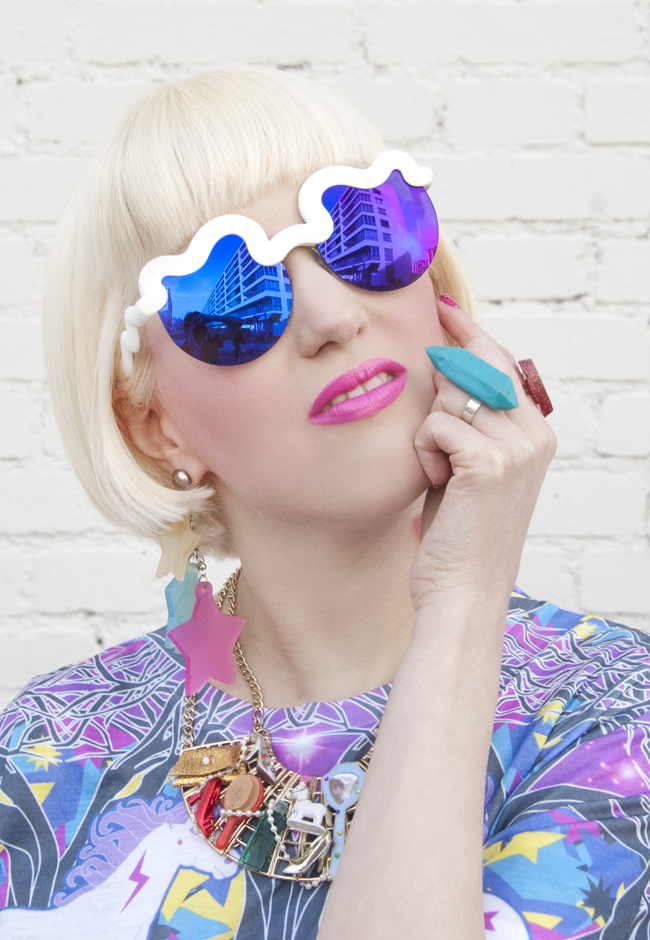 craig & karl for le specs, hi brow, i am your present