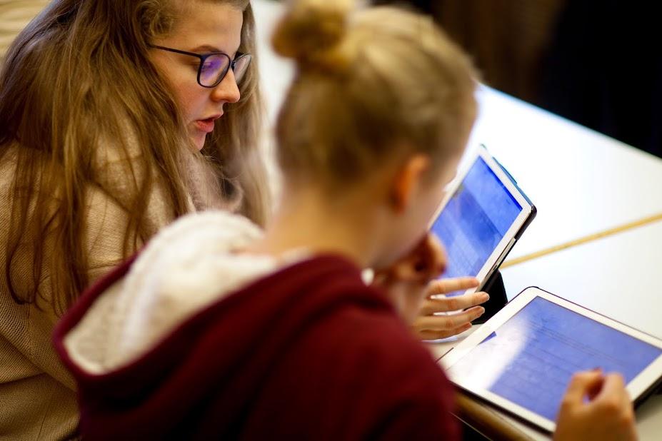 iPad@ksbg