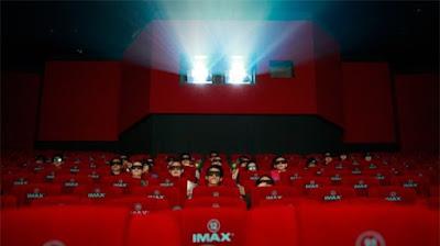 Hướng dẫn setup rạp chiếu phim IMAX tại gia cho bạn