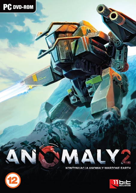 Download Anomaly 2 Pc Game Free Full Version