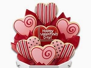 Ucapan Hari Valentine Romantis