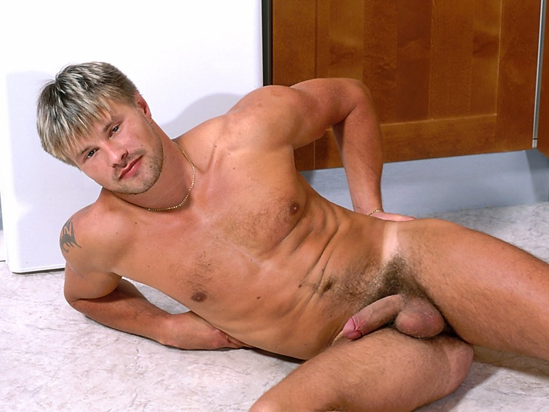 from Christopher male nudes gay