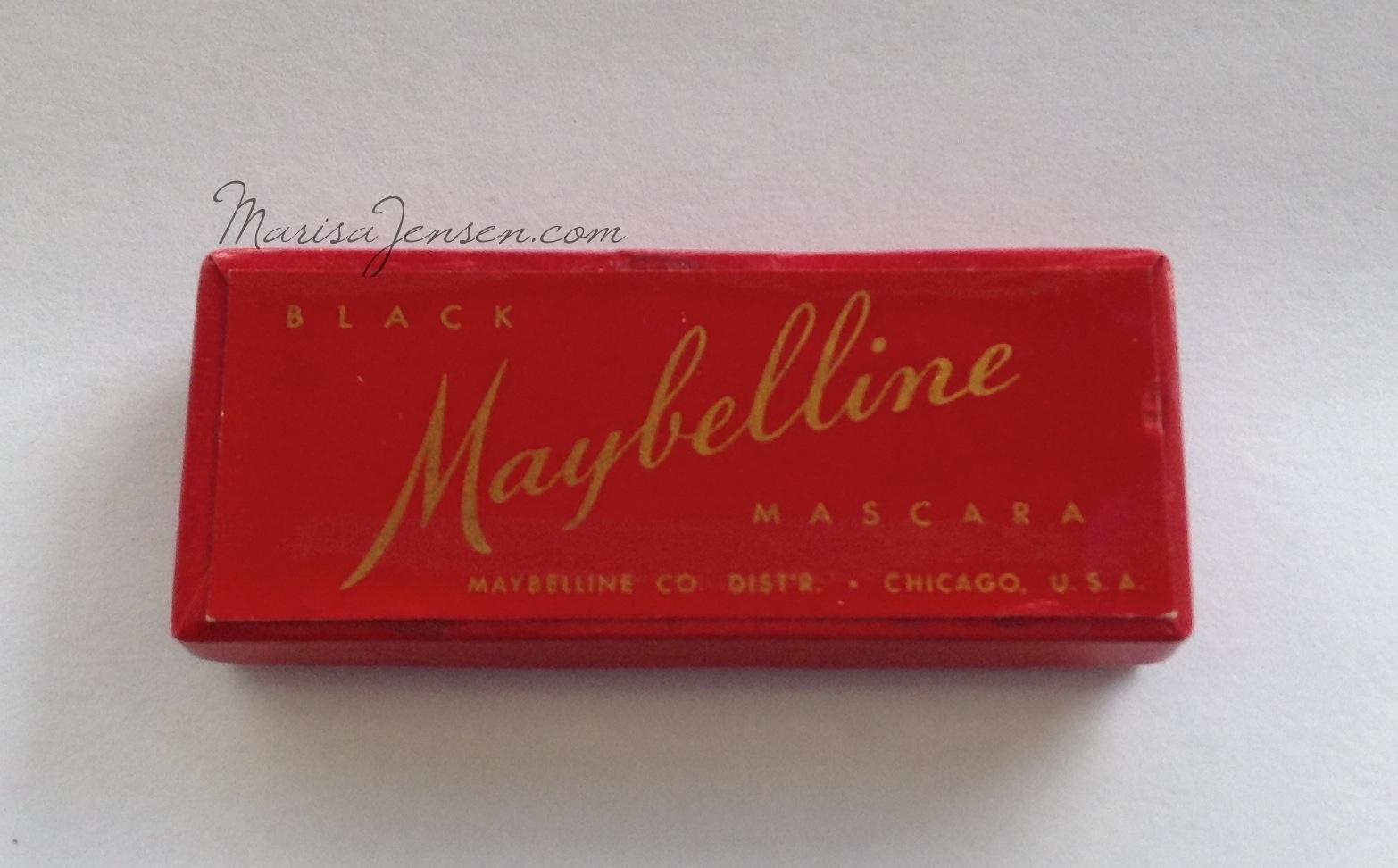 Maybelline Cake Mascara For Sale