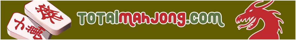 Total Mahjong: free mahjong games online