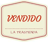 ARTICULOS VENDIDOS...