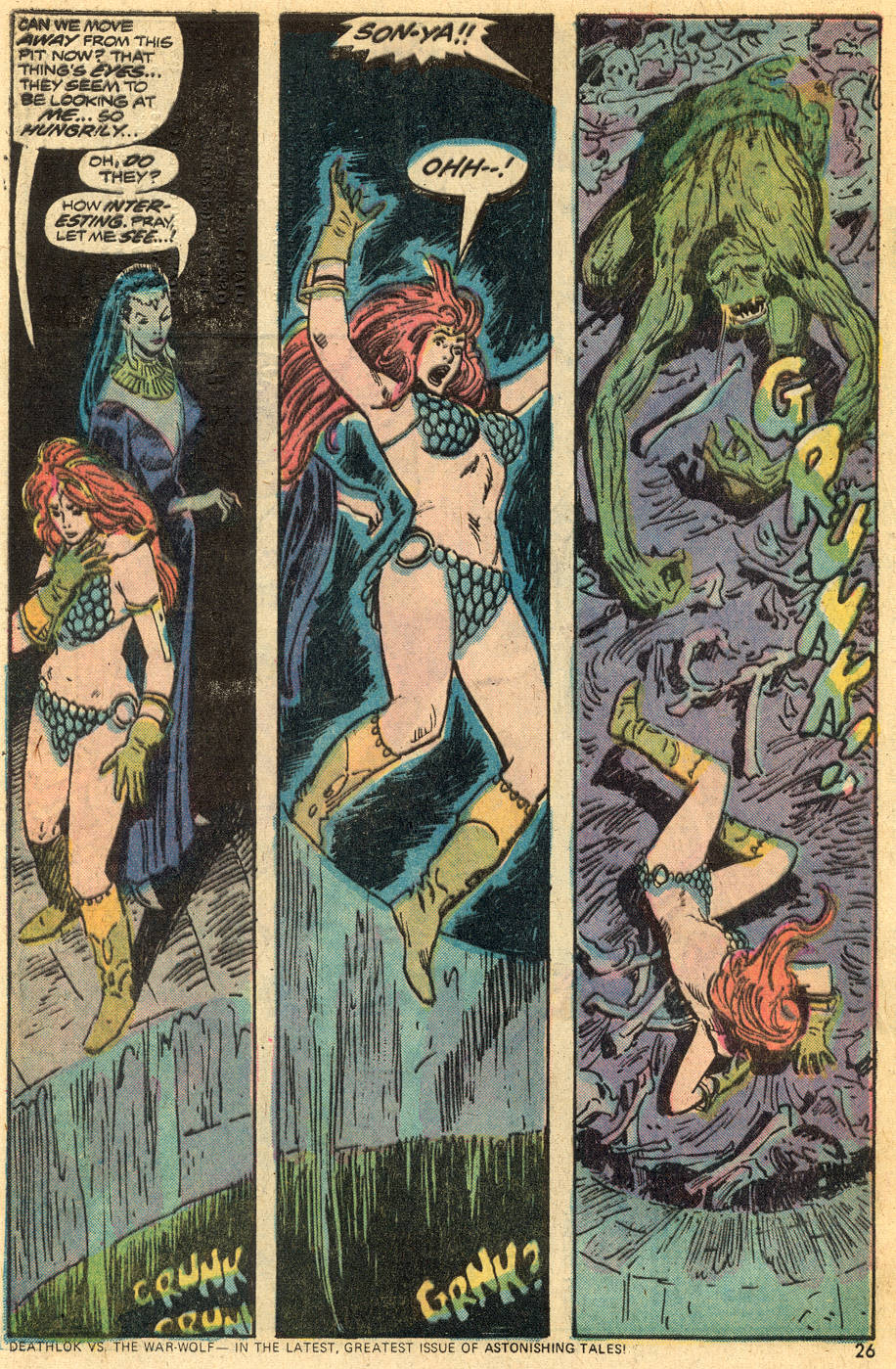 Conan the Barbarian (1970) Issue #43 #55 - English 15