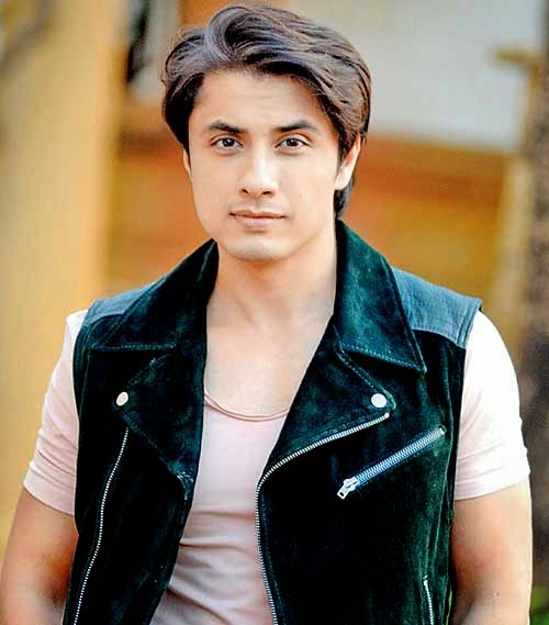 Boys Model Ali Zafar Pakistani Boys Model Biography