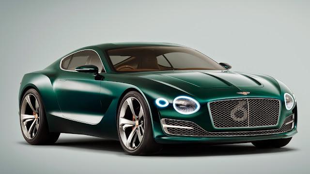 bentley exp 10 2015 imagenes de carros lujosos