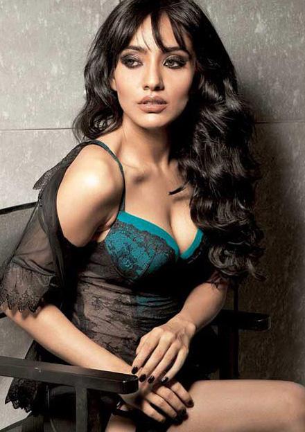 Neha Sharma Latest Hot Photos