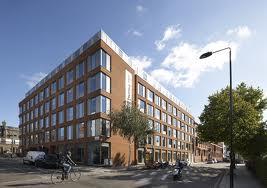 By Emma Dent Coad: zzzzzz ..... more boring generic architecture