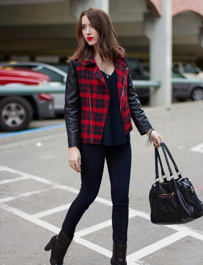 plaid-moto-jacket-outfit
