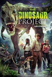 Watch The Dinosaur Project Online Free 2012 Putlocker