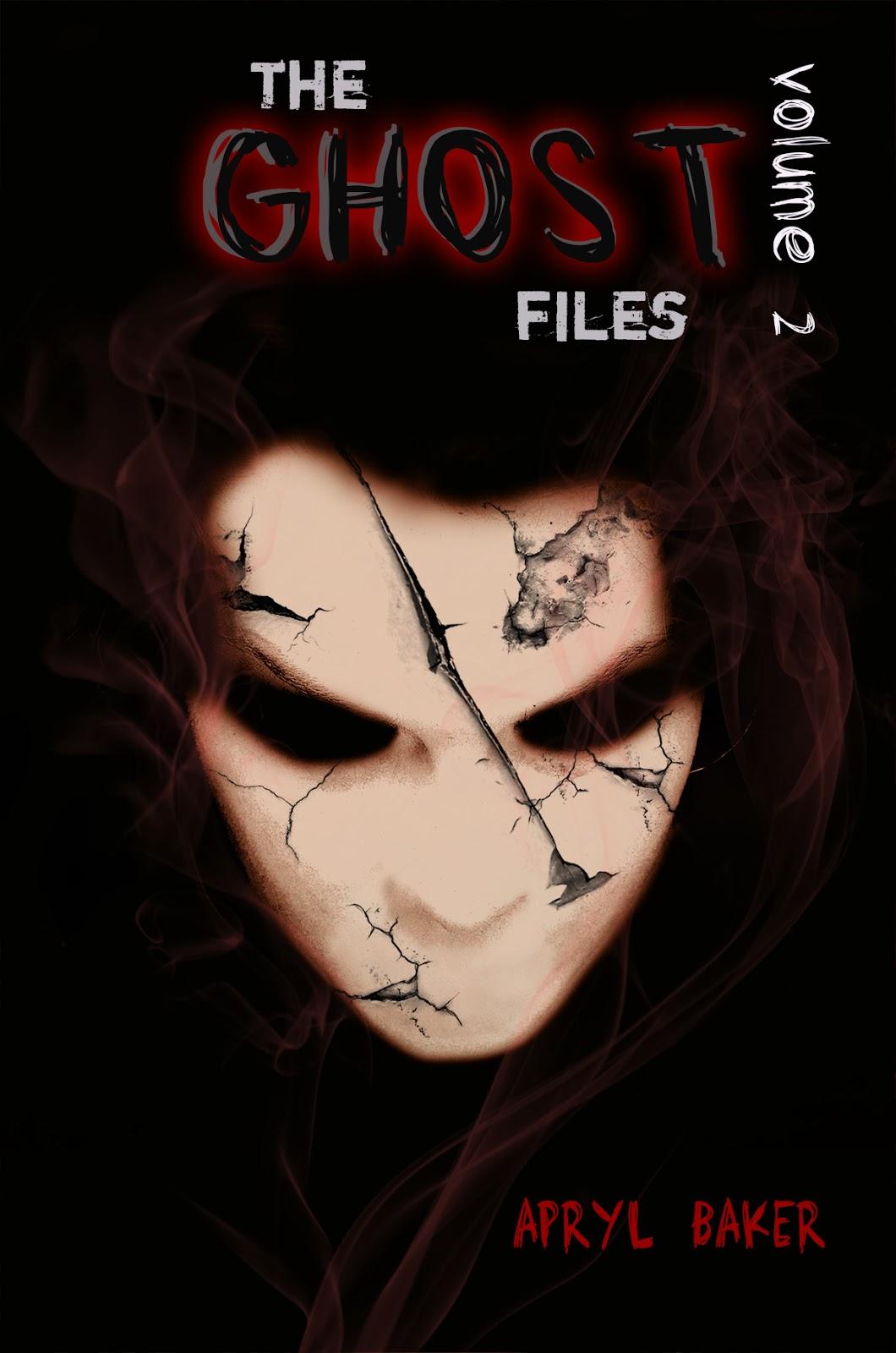 d vassalotti book of ghosts blogspot