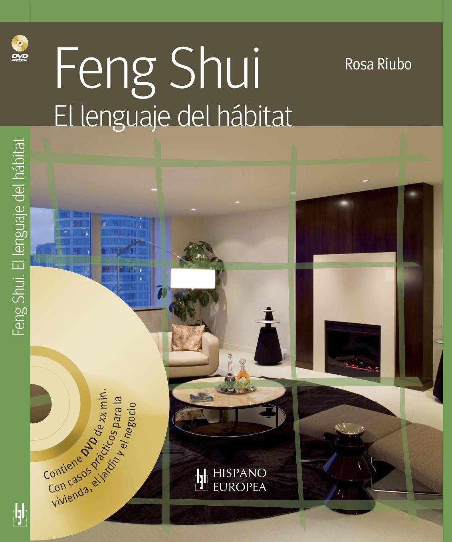 Asociaci n de profesionales del feng shui de habla hispana - Libros feng shui ...