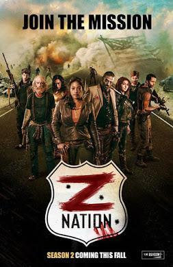 Z Nation – 3X14 temporada 3 capitulo 14