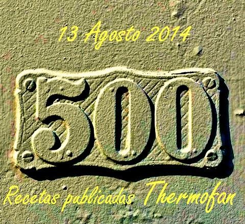 Celebrando en Thermofan