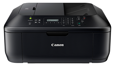 Canon Pixma MX396 Drivers Download