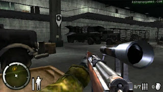 Free Download Games Medal Of Honor 2 heroes psp for pc Full Version ZGASPC