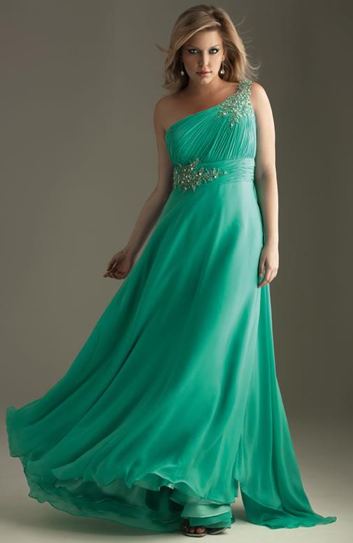 Magic Dress Bridesmaid UK: If You Have a Plus Size Bridesmaid