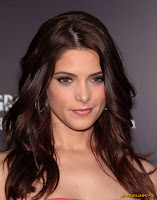 Ashley Greene 10th Annual Chrysalis Butterfly Ball