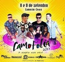 CAMOFOLIA 2017