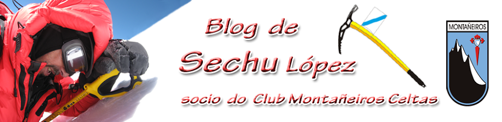 Blog de Sechu López